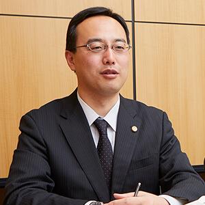 弁護士法人ALG&Associates 宇都宮法律事務所 所長 弁護士 山本 祐輔